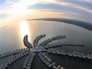 Sepang Gold Coast Aerial View2