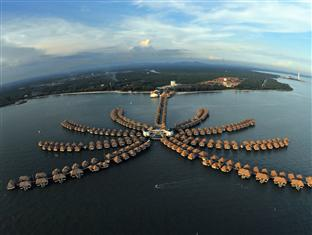 Sepang Gold Coast Aerial View3
