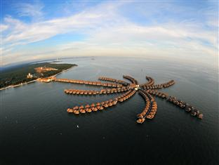 Sepang Gold Coast Aerial View4