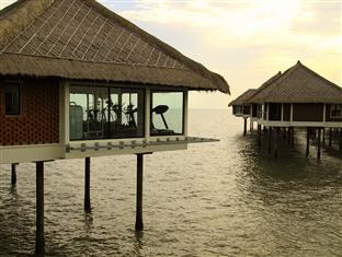 Sepang Gold Coast Resort View2